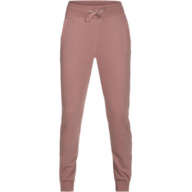 Peak Performance Ground Tapered Pants Dame dusty roses